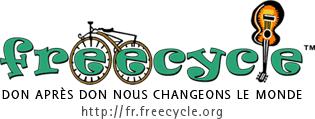 Accès au groupe           de Concarneau Freecycle